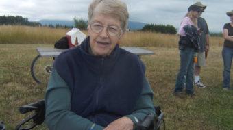Labor stalwart Lonnie Nelson dies at 83