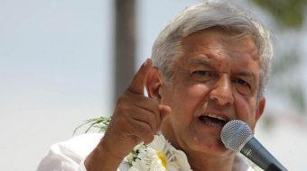 Mexico's Lopez Obrador vows continued campaign vs. election fraud