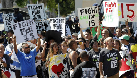 Head of L.A. Federation of Labor thrilled with $15 wage victory