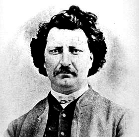Today in Indigenous history: Louis Riel, rebel Canadian Métis leader, hanged