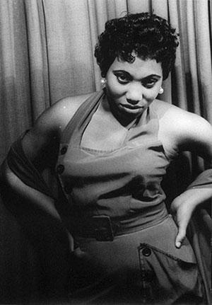 Today in black history: Leontyne Price born