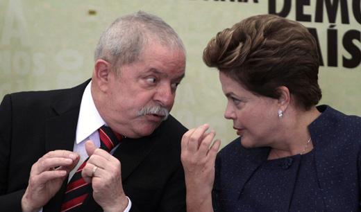 Brazil probes dictatorship's human rights abuses