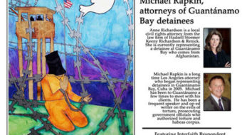 Los Angeles gears up for a month against torture