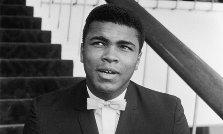 Today in labor history: Muhammad Ali indicted