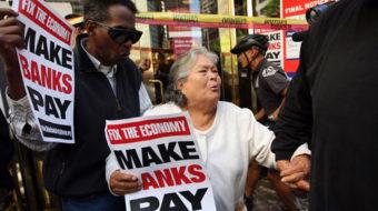 Happy fifth birthday, Dodd-Frank Act