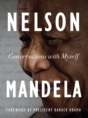 Nelson Mandela's conversations – a review