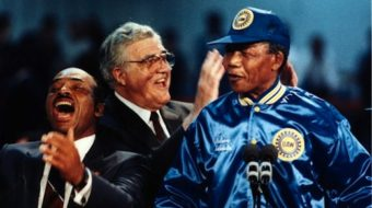 Remembering Mandela in Detroit: You are my friends and comrades