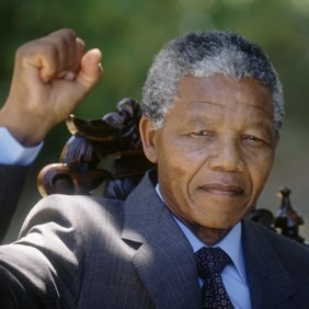 Today in people's history: Nelson Mandela released from prison