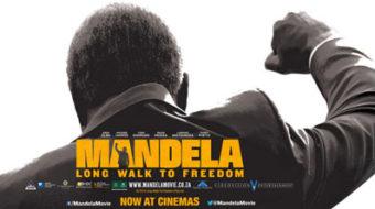 """Mandela: Long Walk to Freedom"" is stunning must-see"