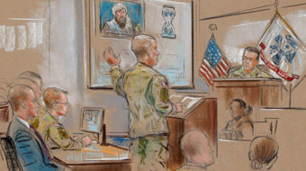 Bradley Manning faces life imprisonment in whistleblower case
