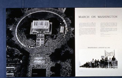 March on Washington volunteer recalls Bayard Rustin, tears