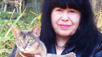 This week in women's history: Poet-novelist-activist Marge Piercy turns 80