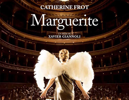 """Marguerite"": Bad singer, great movie"