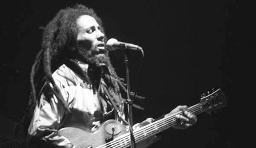 Today in labor history: Bob Marley, champion of the oppressed, is born