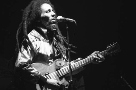 Today in African American history: Celebrating life of Bob Marley