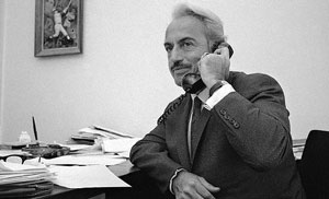 In memoriam: baseball labor pioneer Marvin Miller