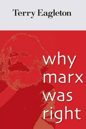 """Why Marx Was Right"": lively challenge to 10 myths"