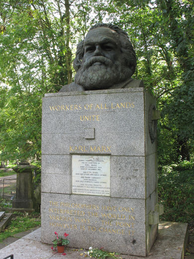 Today in history: Happy birthday, Karl Marx!