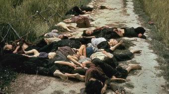 """Last Days in Vietnam"": propaganda flick by JFK's niece"