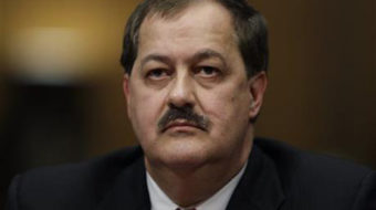 Miners' families welcome indictment of Massey Energy CEO Blankenship