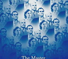 """""""The Master"""" is a deep one"""