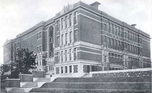 Today in labor history: First U.S. public school established