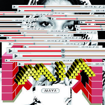 The global pop militancy of M.I.A.