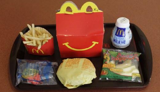 McDonald's risking kids' health, say opponents