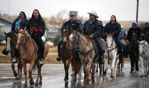 Life of Russell Means to be honored in Denver