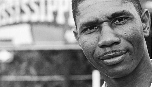 Ten fateful days in Mississippi, March 1962