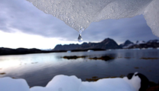 Antarctic meltdown: Continent at risk by 2100, cities to pay price