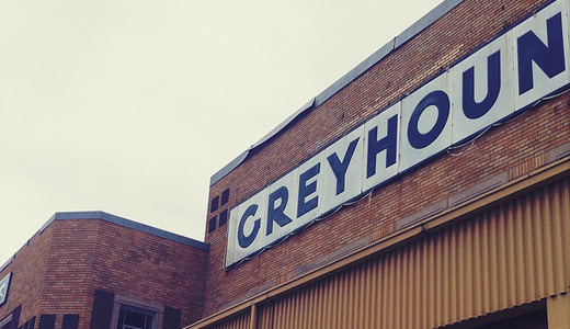 Today in Labor History: Greyhound strike ends