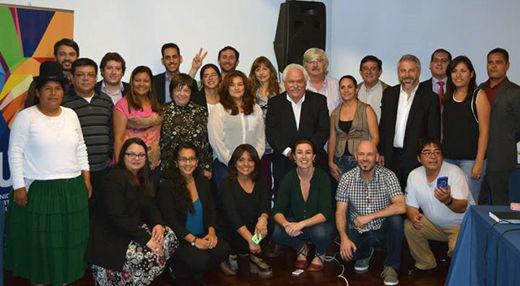 Latin Americans celebrate putting brakes on neo-liberal agenda