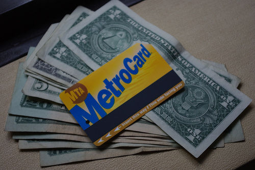 No need for MTA's draconian cuts