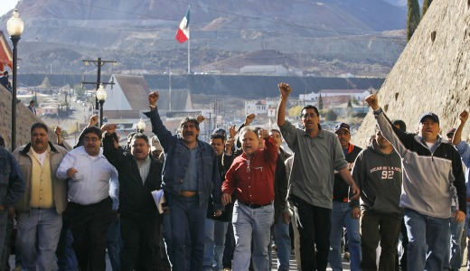 Mexican labor officials meet with Congress about worker abuses
