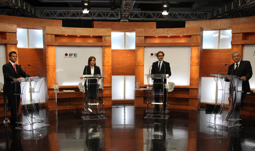 Mexico's upcoming elections: The candidates, the issues