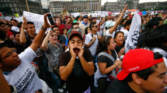 How the election was stolen in Mexico