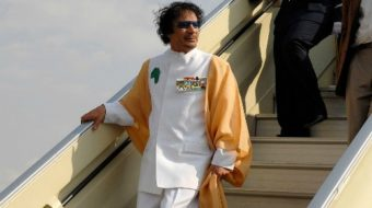 Gaddafi death brings new questions