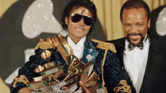 Today in black history: Michael Jackson wins 8 Grammys