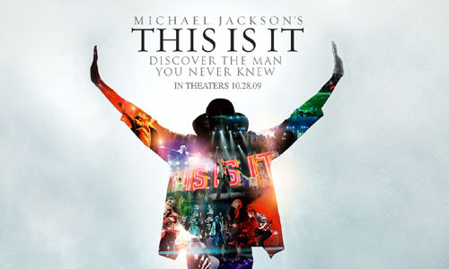 'This Is It' Michael Jackson's final performance