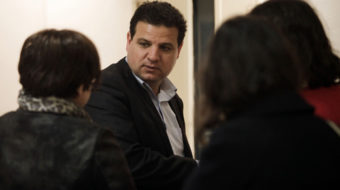 Rise of Joint List's Ayman Odeh shakes up Israeli politics
