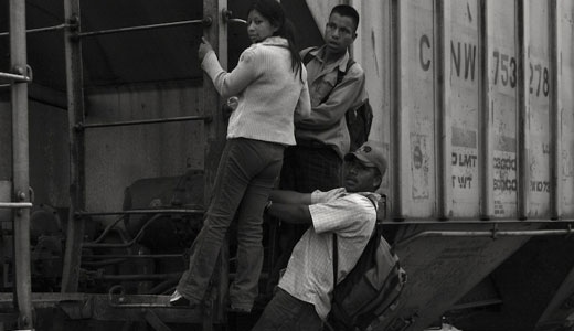 Unhappy International Migrants Day