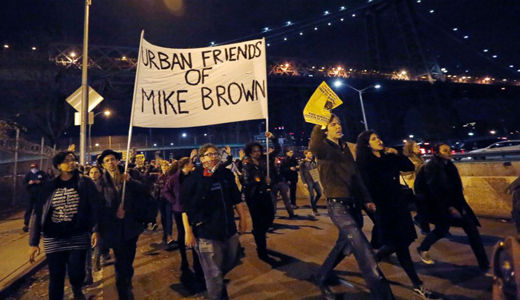 Lawyers Guild rapidly expands legal support capacity in Ferguson