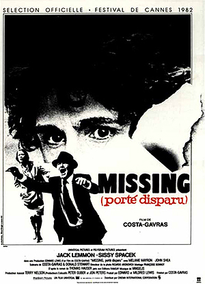 Movies you might have missed: Missing
