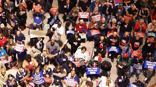 GOP-run Missouri House moving fast on anti-worker agenda