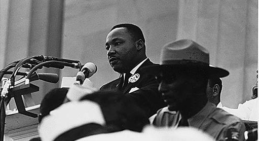 MLK was a working-class hero