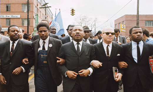 Fifty years later it's not too late for Dr. King's dream