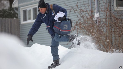 U.S. could lose its postal service as we know it