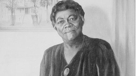 Celebrating the life of Mary McLeod Bethune