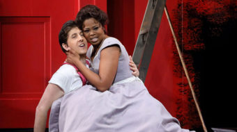 """Love and Mozart conquer all: """"The Marriage of Figaro"""""""